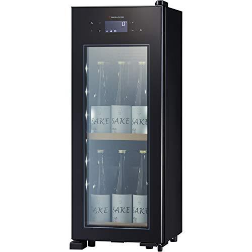 さくら製作所 低温日本酒&ドリンクセラー ZERO CHILLED OSK9-B