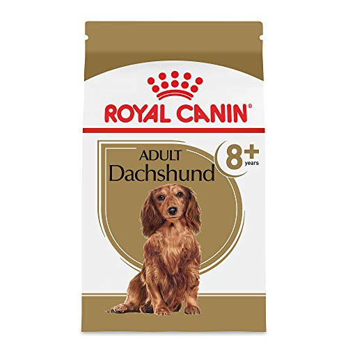 Royal Canin Dachshund Adult 8+ Breed Specific...