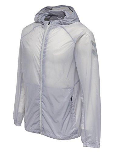 Hummel Kinder Regenjacke Tech Move Functional Light Jacket 201000 True Blue 116