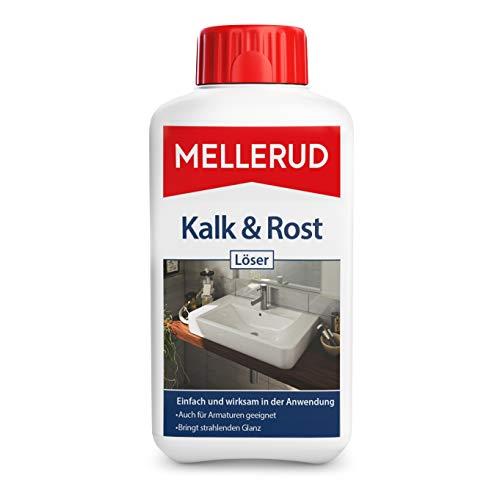 MELLERUD 2001000219 Kalk & Rost Löser 0,5 L