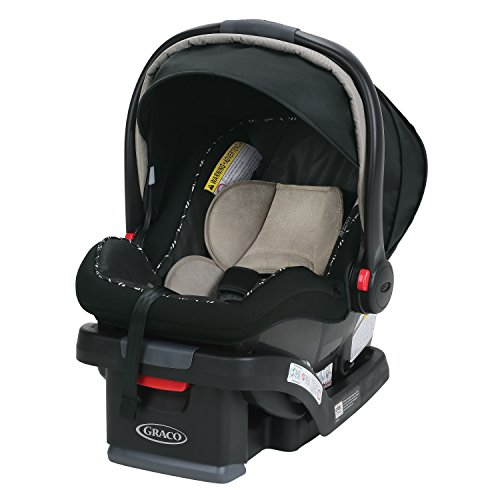 Check Out This Graco SnugRide SnugLock 35 XT Infant Car Seat, Amari