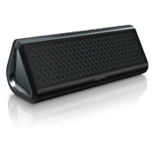 Creative Airwave HD - Altavoz Bluetooth, Color Negro