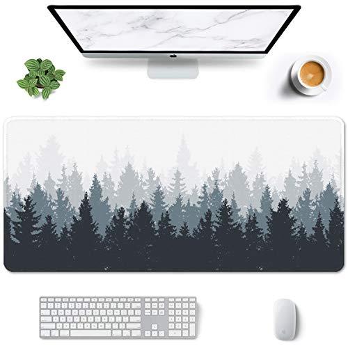 Auhoahsil Large Mouse Pad, Full Desk XXL Extended...