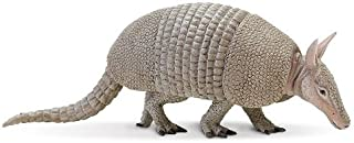 Safari Incredible Creatures: Armadillo