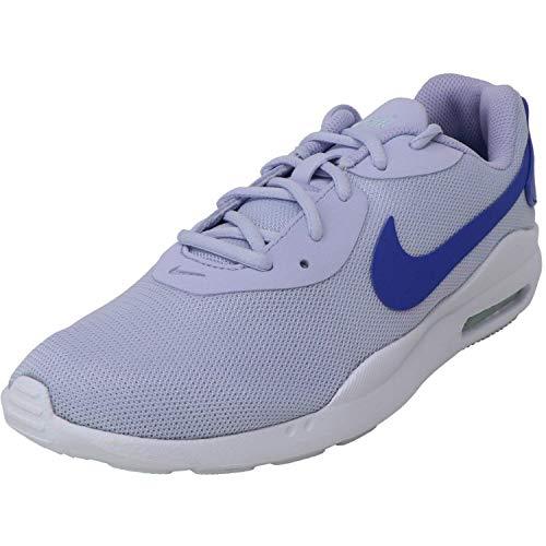 Nike Women's Air Max Oketo Training Sneakers Purple Size 8