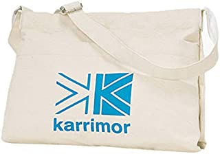 (カリマー) Karrimor ショルダーバッグ 3.k.ブルーロゴ