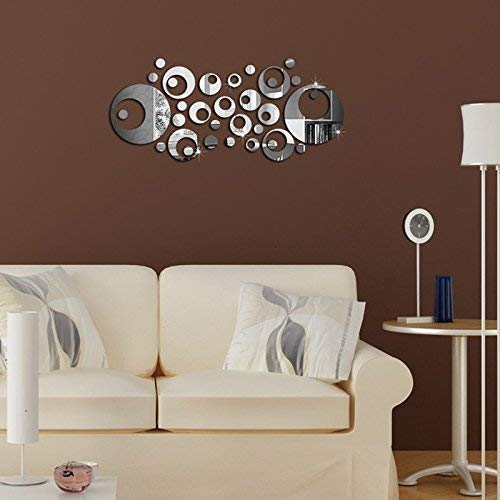Walplus Mirror Wall Art