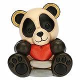 THUN ® - Panda Bandoo in Armonia con Cuore