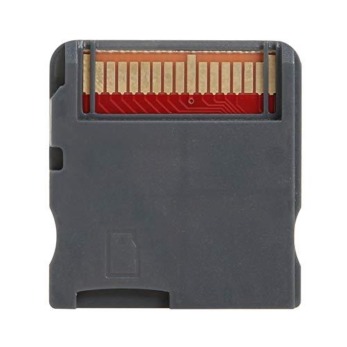 大将 Carte mémoire R4 à télécharger par Auto 3DS Flashcard Adaptateur de jeu pour NDS MD GB GBC FC PCE