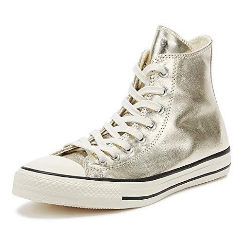 Converse 564851C Zapatos Mujeres Oro 37½