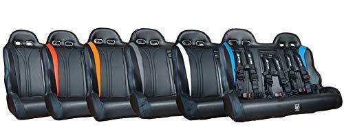 RZR 4 1000 & 900 2015-2016 Rear Bench Seat