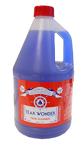barka Teak Wonder Cleaner LT.4,0