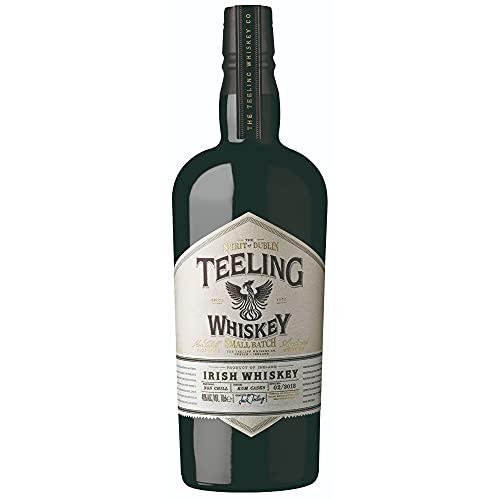 Teeling Whiskey Co. - Irish Small Batch, 700 ml