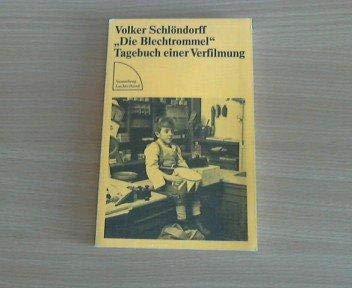 """Die Blechtrommel"": Tagebuch e. Verfilmung (Sammlung Luchterhand ; 272) (German Edition)"