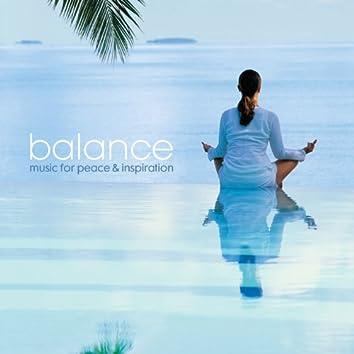 Balance: Music for Peace & Inspiration