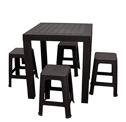 banco mesa comedor de la marca Roslein
