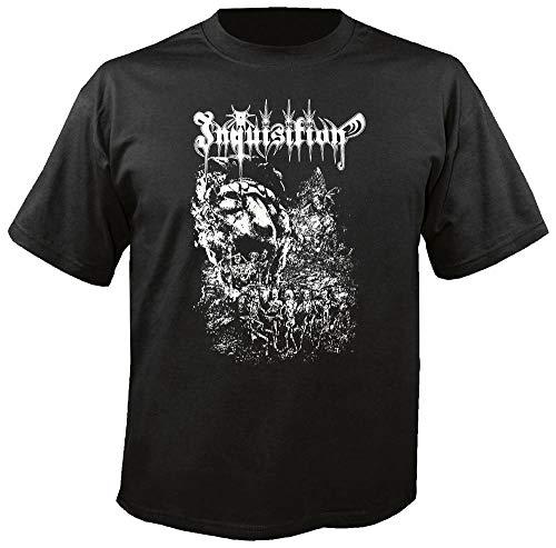 Inquisition - Skeletons - T-Shirt Größe L