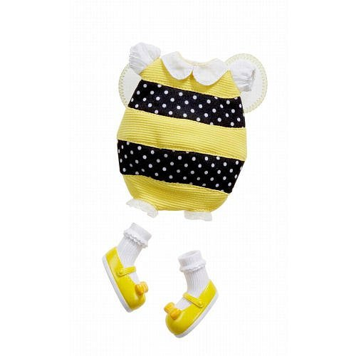 Zapf Creation 506522E4C - Lalaloopsy Fashion Bienenkostüm