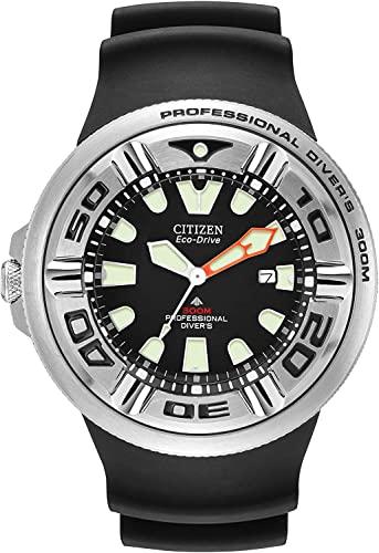 mechanical divers watch