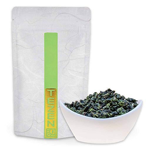 Tie Guan Yin Oolong Tee aus Anxi, China | Hochwertiger chinesischer Oolong Tee | Premium China Tee von traditionellen Teegärten 100g