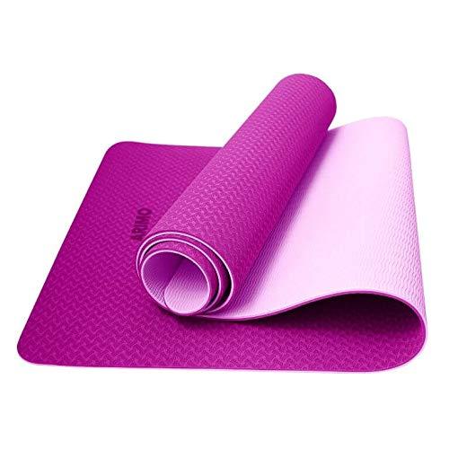 ARIMO Tapete Yoga Mat Antiderrapante