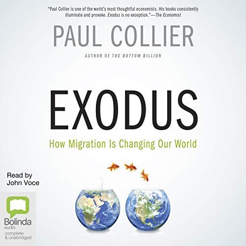 Exodus Titelbild