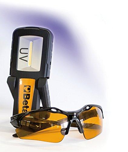 Kit pour la recherche de pertes bêta outils 1838UV/S2 d'installations