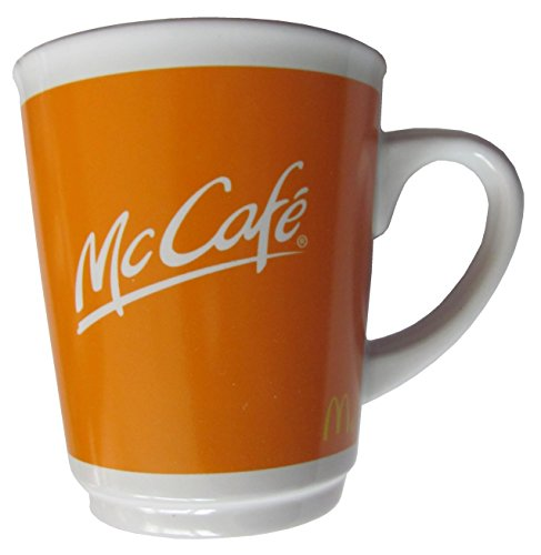 Mc Donald´s - Mc Cafe Tasse Edition 2010 - Espressionist