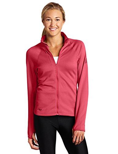 Outdoor Research Radiant Hybrid Women's Jacket Desert Sunrise M