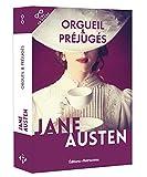 Orgueil & préjugés - Editions retrouvées - 06/07/2017