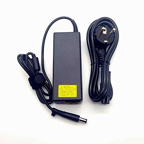90w Adaptador Cargador Nuevo Compatible para portátiles HP Compaq Pavilion - EliteBook - ProBook Series del listado 19V 4,74a o Inferior con Punta de