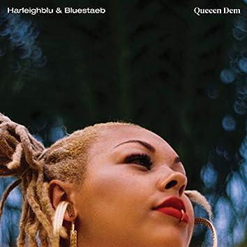 Queeen Dem (feat. Janne Robinson)