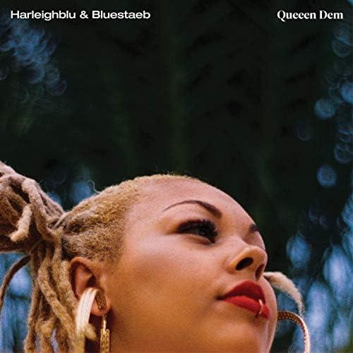 Harleighblu, Bluestaeb feat. Janne Robinson