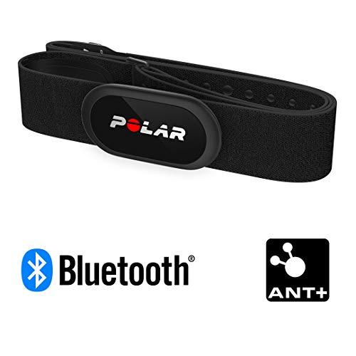 Polar H10 Brustgurt Bluetooth Verbindung