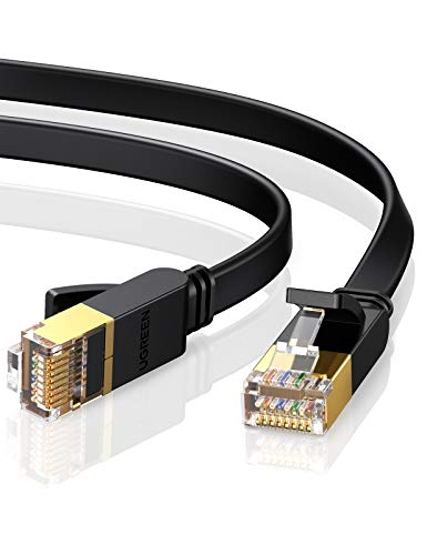UGREEN Ethernet 5m Cat7 Gigabit Bild
