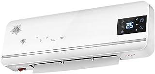 Radiador eléctrico Energiesparende Wandheizung, Badezimmerheizung, Haushaltsheizung, intelligente Digitalanzeige, 2000W