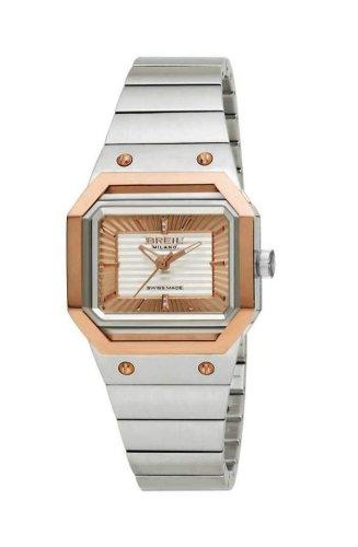 Reloj Breil Mujer dorado