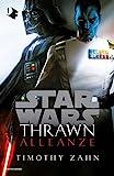 Alleanze. Thrawn. Star Wars