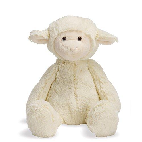 Manhattan Toy Lovelies Lindy Lamb Stuffed Animal, 20.32cm