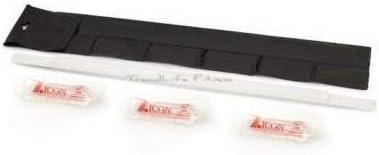 3 Tube Walking - Running Belt pc Lube Slick NEW sale before selling ☆ Silicone Walk Kit
