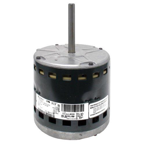 51-22859-01 - Rheem OEM Furnace Blower Motor 3/4 HP 115 V