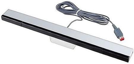 LED Barra de Sensor de Movimiento Rayos Infrarrojos para Nintendo Wii U & Wii