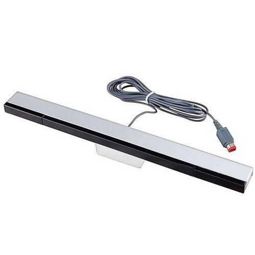 LED Barra de Sensor de Movimiento Rayos Infrarrojos para Nintendo...