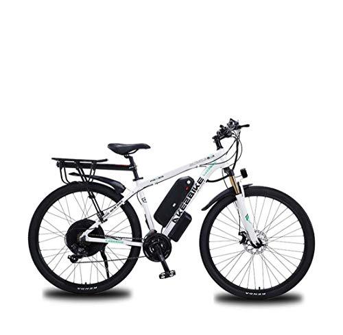 Bicicletas Electricas De Montaña Adulto Marca AISHFP