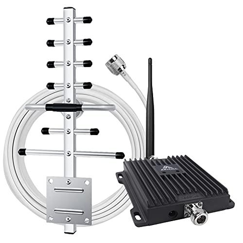 ANYCALL Amplificador de Cobertura Movil 4G Repetidor de...