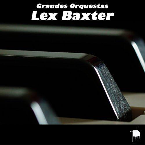 Lex Baxter
