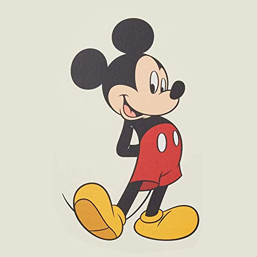 Amazon純正カバー ( 2020年発売 第10世代 Fire HD 8, Fire HD 8 Plus用) Disney ミッキーマウス (ヘリテイジデザイン)