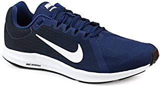 eae0e2169ae Tênis Nike Downshifter 8 Marinho Branco - 908984-400