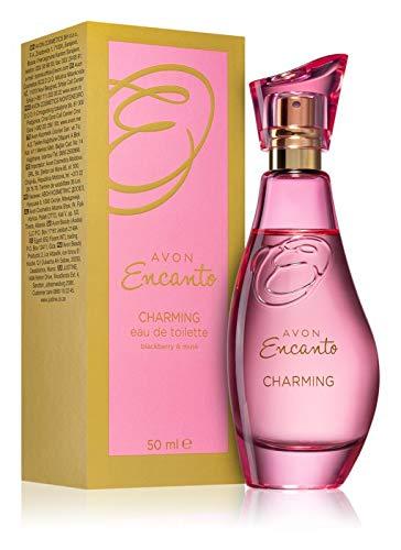 Perfume Avon Encanto Charming 50ml