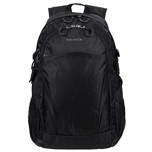 Travelite Basics Rucksack 46 cm black